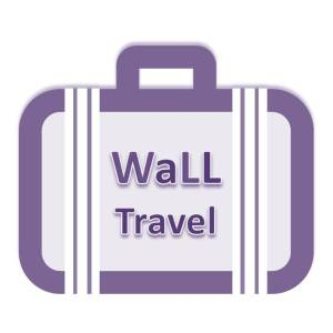 WaLL Travel blog by Wu + Lu